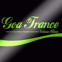 Compilation: Goa Trance - Volume 11 (2CDs)
