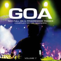 Compilation: Goa Neo Full On and Progressive Trance - Volume 7 (2CDs)
