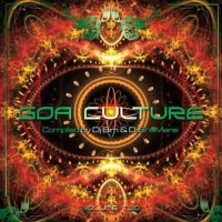 Compilation: Goa Culture - Volume 2 (2CDs)
