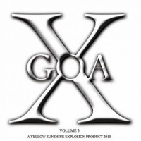 Compilation: Goa X - Volume 3