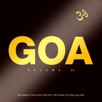 Compilation: Goa - Volume 33 (2CDs)