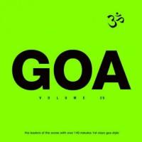 Compilation: Goa - Volume 35 (2CDs)