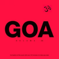 Compilation: Goa - Volume 36 (2CDs)