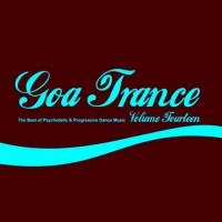 Compilation: Goa Trance - Volume 14 (2CDs)