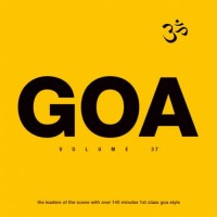 Compilation: Goa - Volume 37 (2CDs)