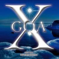 Compilation: Goa X - Volume 6 - Winter Edition