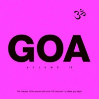 Compilation: Goa - Volume 38 (2CDs)