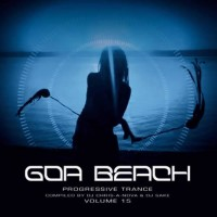 Compilation: Goa Beach - Volume 15 (2CDs)