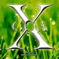 Compilation: Goa X - Volume 7