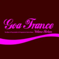 Compilation: Goa Trance - Volume 15 (2CDs)