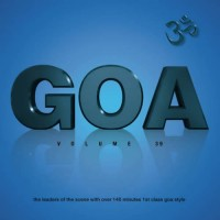 Compilation: Goa - Volume 39 (2CDs)