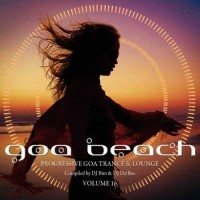 Compilation: Goa Beach - Volume 16 (2CDs)