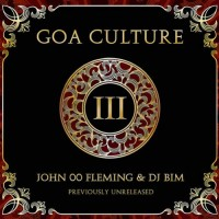 Compilation: Goa Culture - Volume 3 (2CDs)