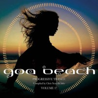 Compilation: Goa Beach - Volume 17 (2CDs)
