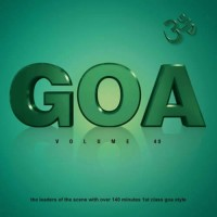 Compilation: Goa - Volume 40 (2CDs)