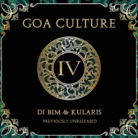 Compilation: Goa Culture - Volume 4 (2CDs)