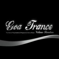 Compilation: Goa Trance - Volume 17 (2CDs)