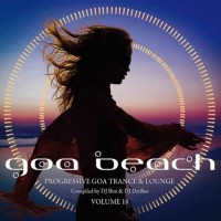 Compilation: Goa Beach - Volume 18 (2CDs)