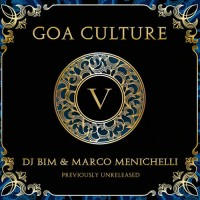 Compilation: Goa Culture - Volume 5 (2CDs)