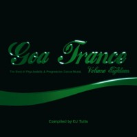 Compilation: Goa Trance - Volume 18 (2CDs)