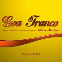 Compilation: Goa Trance - Volume 19 (2CDs)