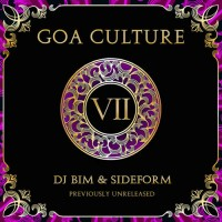 Compilation: Goa Culture - Volume 7 (2CD)