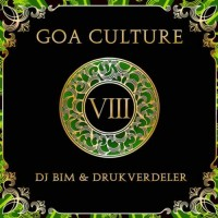 Compilation: Goa Culture - Volume 8 (2CDs)