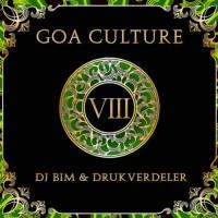 Compilation: Goa Culture - Volume 8 (2CDs)