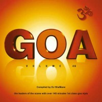 Compilation: Goa - Volume 46 (2CDs)