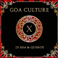 Compilation: Goa Culture - Volume 10 (2CDs)