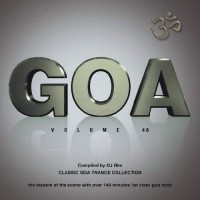 Compilation: Goa - Volume 48 (2CDs)