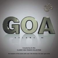 Compilation: Goa - Volume 48 (2CDs)