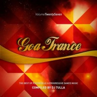 Compilation: Goa Trance - Volume 27 (2CDs)