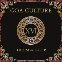 Compilation: Goa Culture - Volume 16 (2CDs)