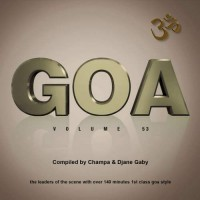 Compilation: Goa - Volume 53 (2CDs)