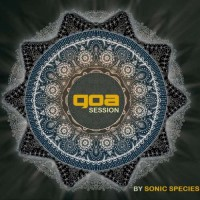 Compilation: Goa Session by Sonic Species (2CDs)
