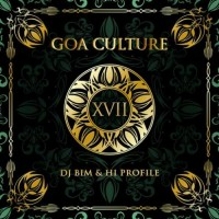 Compilation: Goa Culture - Volume 17 (2CDs)