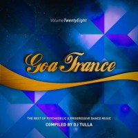 Compilation: Goa Trance - Volume 28 (2CDs)