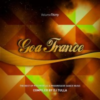 Compilation: Goa Trance - Volume 30 (2CDs)