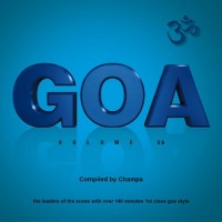 Compilation: Goa - Volume 56 (2CDs)