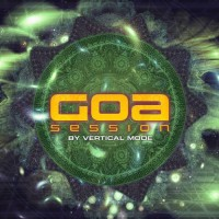 Compilation: Goa Session By Vertical Mode (2CDs)