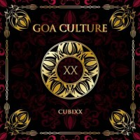 Compilation: Goa Culture - Volume 20 (2CDs)