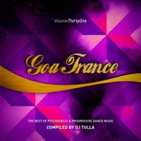 Compilation: Goa Trance - Volume 31 (2CDs)