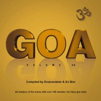 Compilation: Goa - Volume 59 (2CDs)
