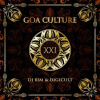 Compilation: Goa Culture - Volume 21 (2CDs)