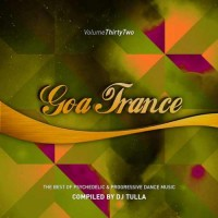 Compilation: Goa Trance - Volume 32 (2CDs)