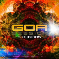Compilation: Goa Session By Outsiders (2CDs)