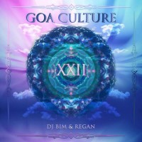 Compilation: Goa Culture - Volume 22 (2CDs)