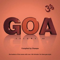 Compilation: Goa - Volume 62 (2CDs)