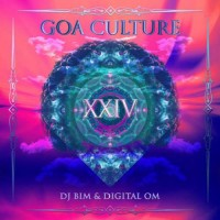 Compilation: Goa Culture - Volume 24 (2CDs)